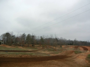 Center Road MX (CRMX)