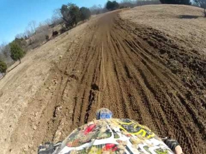 Russell Creek Off-Road Compound 2-22-2014