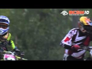 Motocross Delta Raceway