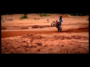 "MotoONE MX ""Alec Grim Project"""