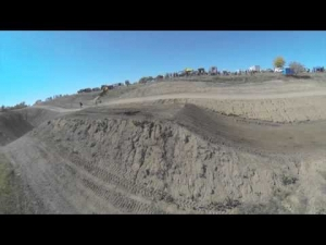"Oak Ridge MX Track ""first practice"""